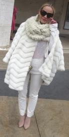 24  Seen on Scene New York Fashion Week - Fall 2014