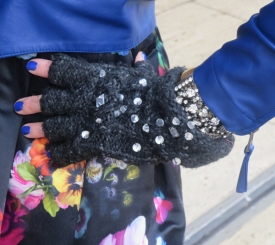 14  Seen on Scene New York Fashion Week - Fall 2014