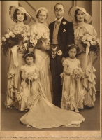 15  Mother and Father Wedding With Bridesmaids
