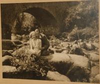 16  Mother and Father Honeymoon Bridge