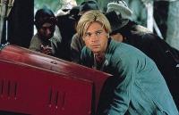 12  Brad Pitt - 1997