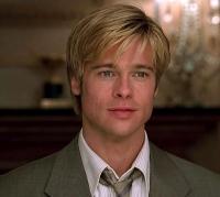 15  Brad Pitt - 1998