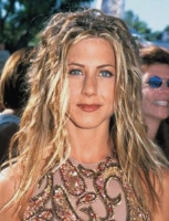 20   Jennifer Aniston- 1999