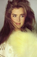 14  Vogue Brooke Shields  - 1981