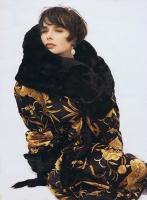 6  Isabella Rossellini Fur - 1982