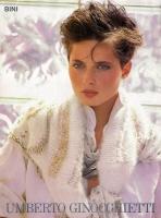 5  Isabella Rossellini Umberto Ginocchietti - Early 80s