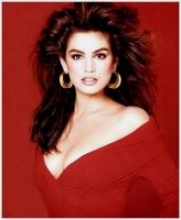 26  Cosmopolitan Cindy Crawford - 1985