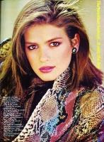 18   Vogue Gia Carangie - 1979
