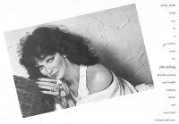 2  John Sahag Palladium Jaclyn Smith - 1986