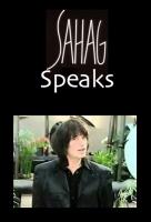 25  John Sahag Speaks - 1997