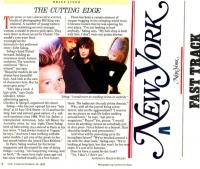 14  John Sahag New York Magazine - 1985