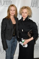 13  Holly Hunter and Carol Kane - 2006