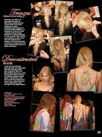 24  Mara Hoffman in Peluquerias Magazine - 2015
