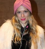 13   Seen on Scene NY Fashion Week - Fall 2015