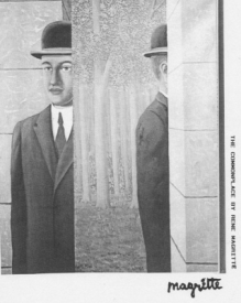 9  Magritte Inspirations