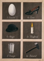 10  Magritte Inspirations