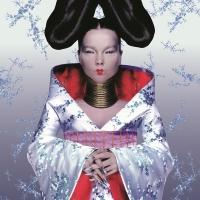 2  Björk - 1997