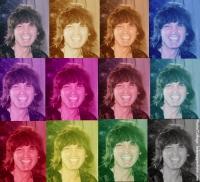 1 John Sahag Beaming Collage - 1996