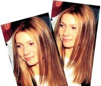 6  Gwyneth Paltrow Straight - 1996