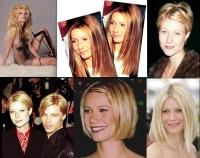 7  Gwyneth Paltrow - 1996/7