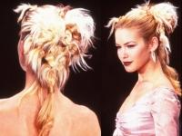 18  Cynthia Rowley NY Fashion Week 1997