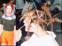 20  Issey Miyake Fashion Show - 1996