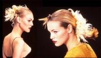 19  Cynthia Rowley Fashion Show - 1996