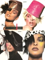 """17A Vogue """"Star Appeal"""" - 1987"""