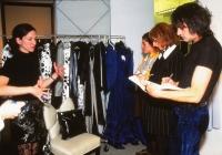 8  Fashion Show Briefing - 1996