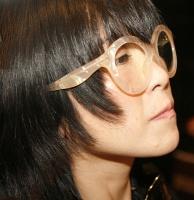 9  Glasses Mac - Spring 2015
