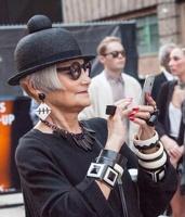 32  Jean Idiosyncratic Fashionista - Spring 2016