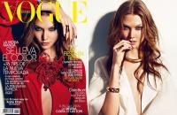 34  Vogue Espana - 2015
