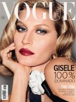 35  Vogue Brazil - 2015