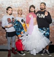 11   Scene 2 Fashion - F/W 2016
