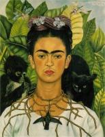 2  Frida Kahlo