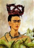 1 Frida Kahlo