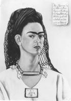 17  Frida Kahlo
