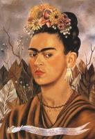8  Frida Kahlo