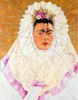 6  Frida Kahlo