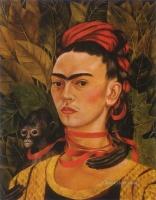4  Frida Kahlo