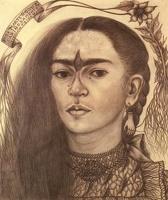 7  Frida Kahlo