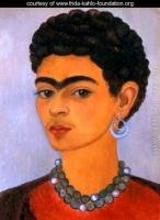 13  Frida Kahlo