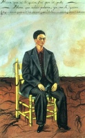 12  Frida Kahlo