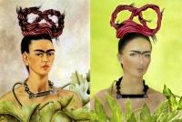 21  Frida Kahlo/Franco De Simone