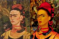 18  Frida Kahlo/Franco De Simone