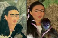 19  Frida Kahlo/Franco De Simone