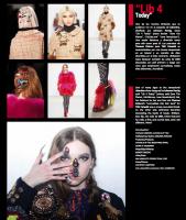 31  Libertine in Peluquerias Magazine - 2016