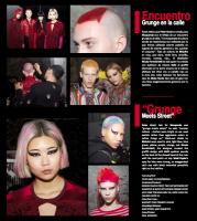 25   Nicopanda in Peluquerias Magazine - 2016