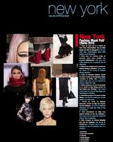 28  Vera Wang in Peluquerias Magazine - 2016