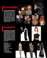 27  Vera Wang in Peluquerias Magazine - 2016